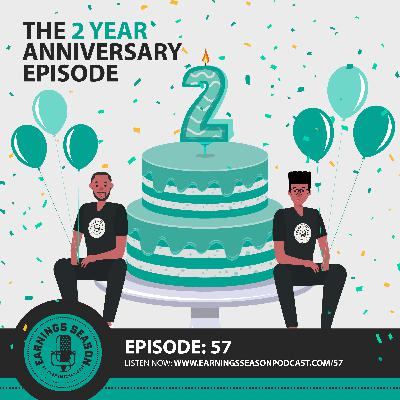 The 2 Year Anniversary Episode