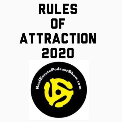 Episode 197: Rules of Attraction 2020