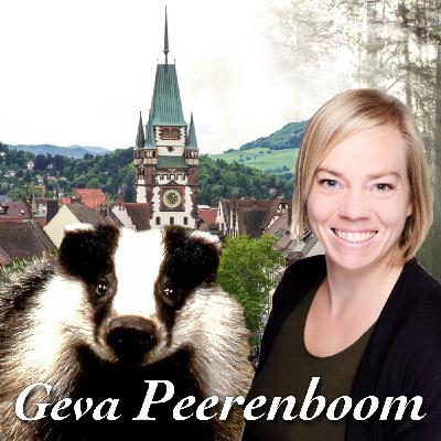 Stadtgetier - Geva Peerenboom
