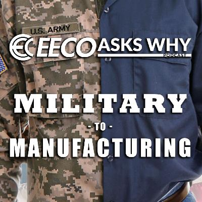 043. Military to Manufacturing - Academy of Advanced Manufacturing
