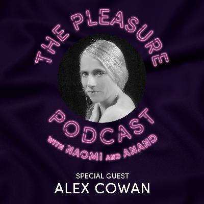 S3, Ep 9 Alex Cowan: Sex and Skydiving - Looking Beyond Disability