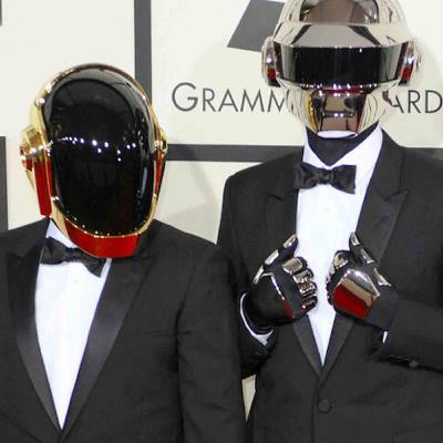 Quel est le secret des Daft Punk ?