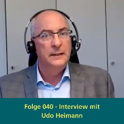 040 Interview mit Udo Heimann - Steueroase = Deutschland ?!