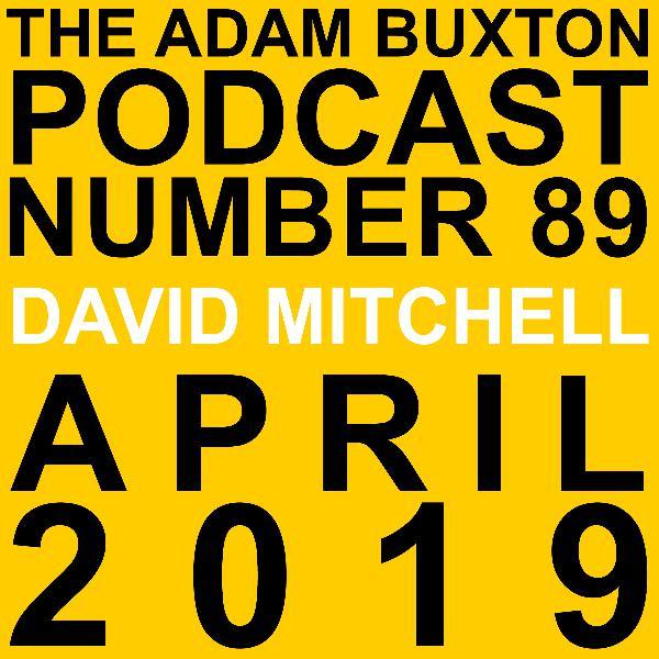 EP.89 - DAVID MITCHELL
