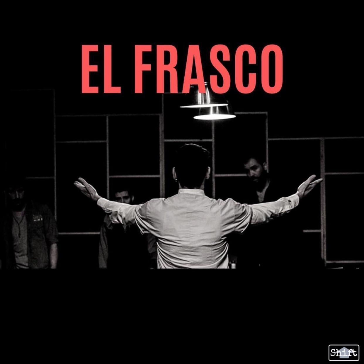 """Entrevista con Bruno Gonzalez director de """"El Frasco"""""""