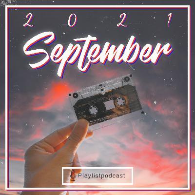 NewCast - September 2021