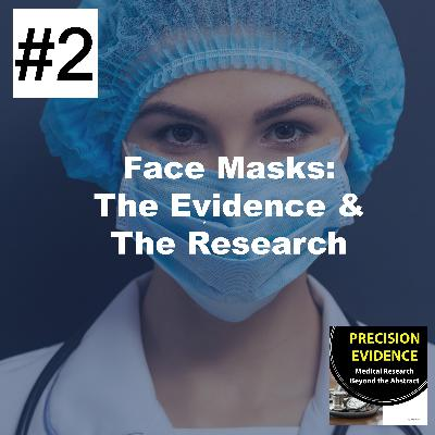 Face Masks: The Evidence and the Research - 2