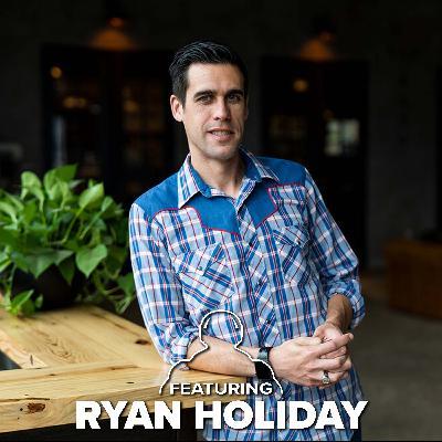 EP. 422 - Ryan Holiday