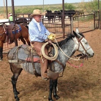 MULE TALK! GUEST: LEGENDARY LONNIE KING FROM NEW MEXICO
