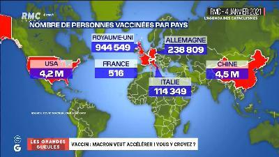 """VaccinTracker : """"Et un jour, le cabinet d'Olivier Véran m'a contacté..."""""""