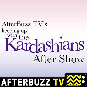 Private Jets, Wine & Sperm Donors - S18 E5 'Keeping Up With the Kardashians' Recap & After Show
