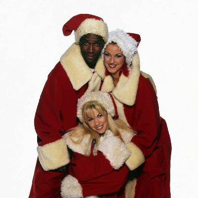 It's Christmas Eurodance Today !