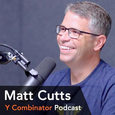 #154 - Matt Cutts