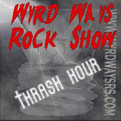 The Thrash Hour