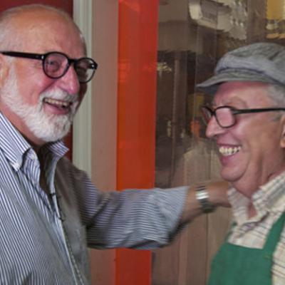Episode 108: Giovanni Colavita & Jerry Turci