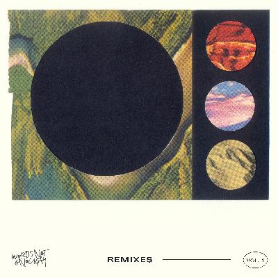 Premiere: Awka — Stimm (Chiari Remix) [Words Not Enough]