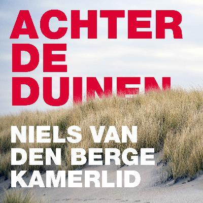 Niels van den Berge, kamerlid. Over het mbo, stagediscriminatie en kansengelijkheid in het onderwijs