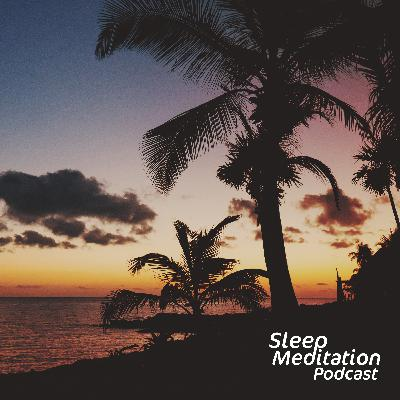 DREAMY TROPICAL ISLAND MIX 🏝️ Have you ever wanted to adjust the volume on the individual sounds in this podcast?