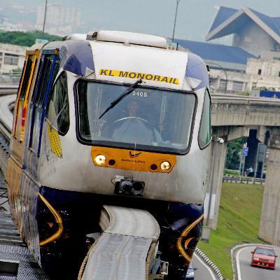 #61: Monorail dla Rzeszowa i GOP