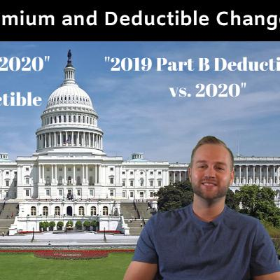 Medicare 2020 Increases and Updates