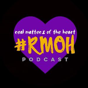 #RMOH ep. 24 | grooming: heart, mind + spirit