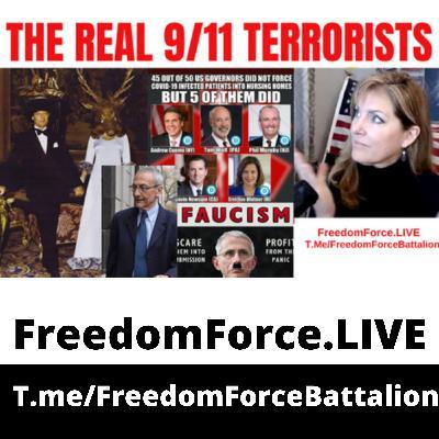 Real 9/11 Terrorists 9.10.21