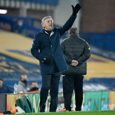 Royal Blue: Carlo Ancelotti out to get Everton back on track at Burnley and what will he be shopping for in the winter transfer window?
