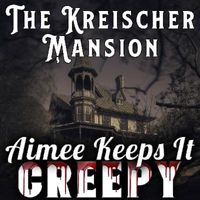 23. Kreischer Mansion INTERVIEW