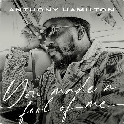 "New Music Day. The Weekend Edition. New music by Anthony Hamilton. ""America's urban community alternative station!"""