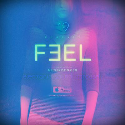 Electronic Sound Carousell - Vol.19 ( FEEL )