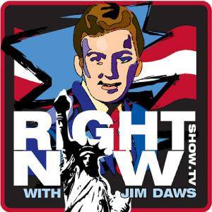 Right Now with Jim Daws - 20210120