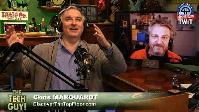 Leo Laporte - The Tech Guy: 1686