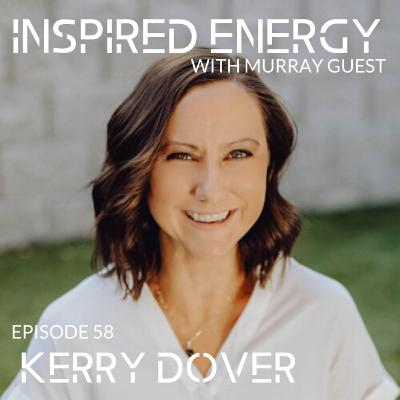 Episode 58 - Kerry Dover | Momentum Architect