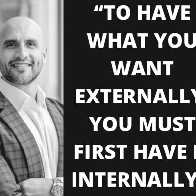 How to become the Complete Man with Author and business specialist Purdeep Sangha