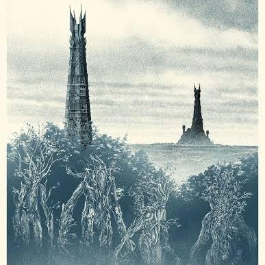 01 - The Departure of Boromir