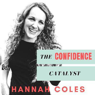Episode 55: The Confidence Challenge Day Four Trust