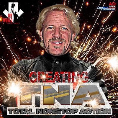 Episode 5: Creating TNA