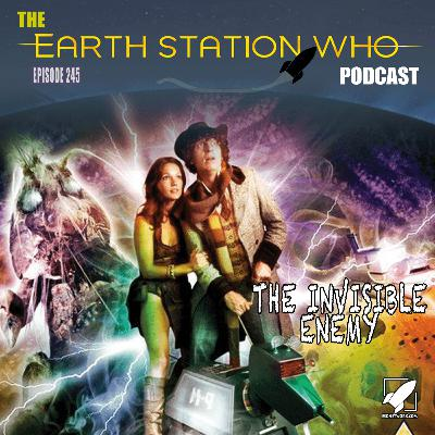 Earth Station Who – The Invisible Enemy