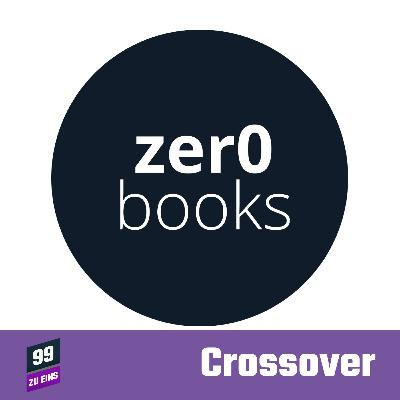 [ENG] CROSSOVER - ZERO BOOKS Past, Present, Future of the Left