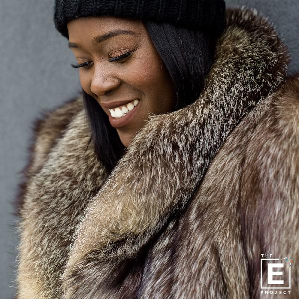 """Ep 30. Aisha Ebony - """"Be one step ahead of the GAME, at all times!"""""""