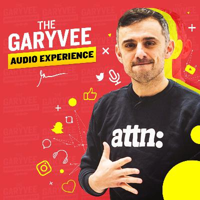 Gary Goes Back Home to Give One of the Best Keynotes of His Career