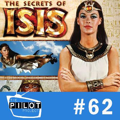 "The Secrets of Isis (1975) - ""The Lights of Mystery Mountain"" w/ Nate Fahnestock"