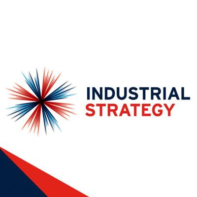 Ep7 - The UK's Industrial Strategy