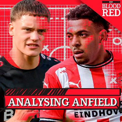 Analysing Anfield: Transfer gems for Liverpool to monitor | Wirtz, Baku, Koopmeiners, Malen