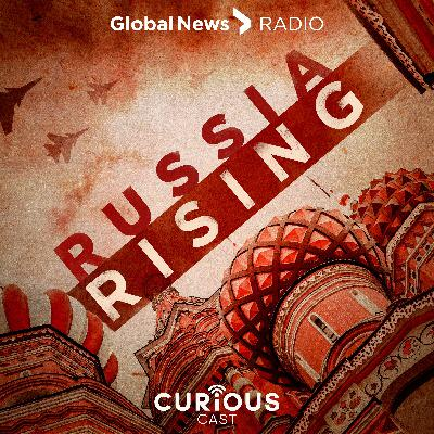 Russia Rising - Trailer