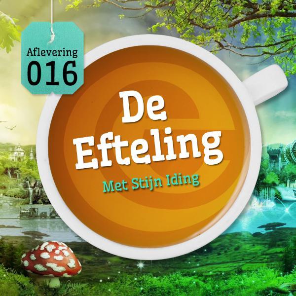 Aflevering 16: De Efteling - Met Stijn Iding