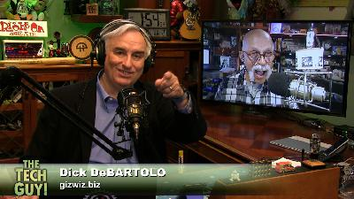 Leo Laporte - The Tech Guy: 1703