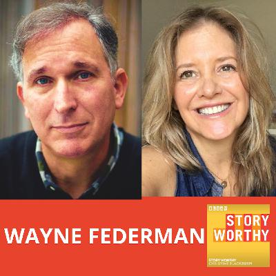 673 - Lessons in Ventriloquism with Comedian/Actor Wayne Federman