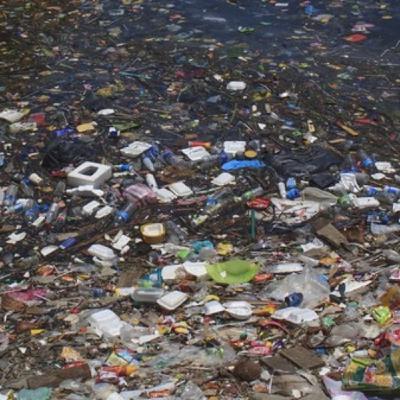 Océanos de plástico y 30 Días en Bici - La Ciudad Secreta 86