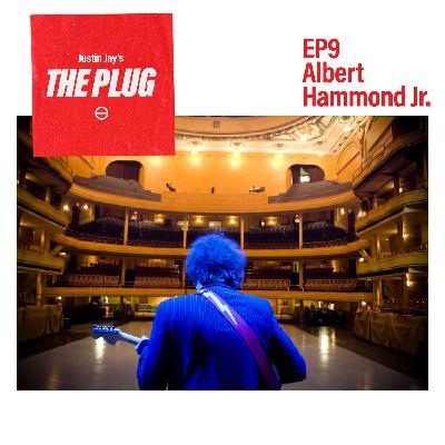 EP9 ALBERT HAMMOND JR.